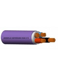 Argenplas Cs37150_  Mts. Cable 37 X   1.50  Comando Subte Bobina Iram 2178