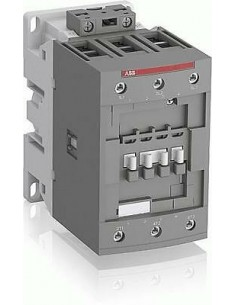 Abb Af96-30-00-13   Contactor 3 X  96a Bob 100-250v 45kw