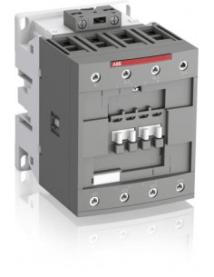 Abb Af80-30-00-13   Contactor 3 X  80a Bob 100-250v 37kw