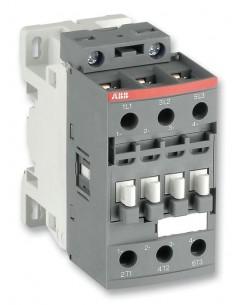 Abb Af09-30-10-13   Contactor 3 X  09a Bob 100-250v 4.0kw Ac/dc