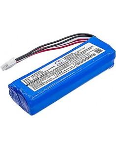 Atomlux _________ Bateria Litio (50sn-heavy) Linterna