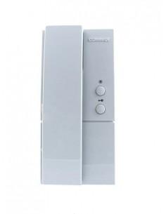 Commax  Dp-la101-s Telefono Solo                     (adicional Al  Dp-ra101) Es El Que Se Utiliza En Caso De Usar 3 Equipos