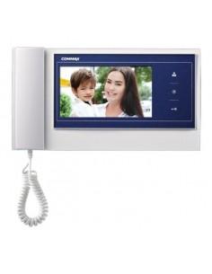 Commax  Cdv-70k    Telefono Solo Visor Lcd Color 7