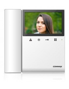 Commax  Mon-43k    Modum Video Telefono Lcd Color 4.3 - Upt Rj45 (cdv-43k)