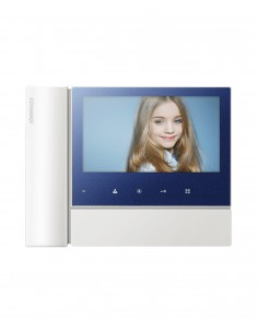 Commax  Cdv-70n    Modum Video Telefono Lcd Color 7   - Upt Rj45