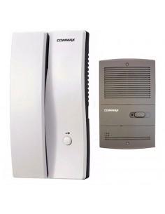 Commax  Dp-2s Emb Portero  1 Telefono Fte Embutir