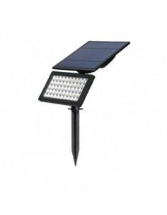 Litex Lx327 Estaca Solar Led 10w  6500k Jabalina