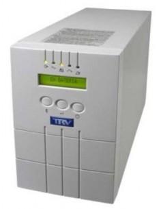 Trv Vgd3000           Ups Online Inverter Vanguard 3kva Con Bateria Y Drivers.