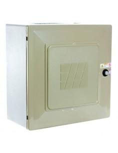 Genrod 088601_____ Edesur Caja Medidor T2  200a   ( 50 X 27cm ) Compañia Trifasica ( / Conextube 63029600) Directa / Indirec