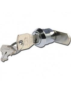 Genrod 320302     Cerradura Tipo Yale Cerradura Con Llave