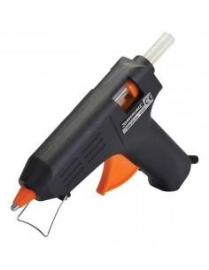 Megalite Zd7  Pistola 60w Para Barra De Silicona 11mm Profesional