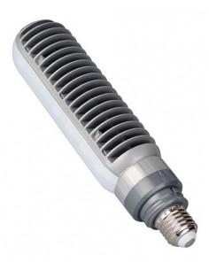 Interelec 402831 E40 S4 Tubular 30w/6500k           Fria   Led Lampara Tulipan (reemplazo Merc Hal)