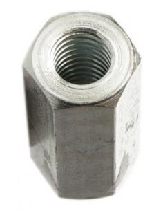 Elece Niple3/8____ Union A Rosca Hembra - Hembra              3/8  Roscado C/salida Para Cables (prodem Nvr-3/8)
