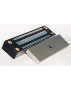 Bercol Cm150 Cmc Cerradura Magnetica 150kg C/ Escuadra