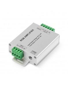 Macroled Amp-rgb-12a Amplificador Rgb P/leds 12v (p/controlador)