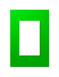 Jeluz 45098/35  Tapa Std Platinum              Verde (verona)