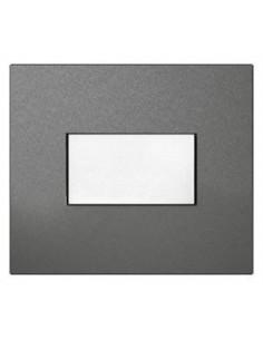 Jeluz 45099/08  Tapa Mig Platinum              Antracita (verona)
