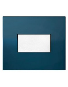 Jeluz 45099/29  Tapa Mig Platinum              Azul Noche (verona)