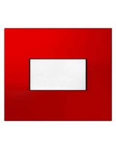 Jeluz 45099/05  Tapa Mig Platinum              Rojo (verona)