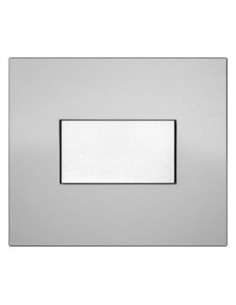 Jeluz 45099/07  Tapa Mig Platinum             Plata (verona)