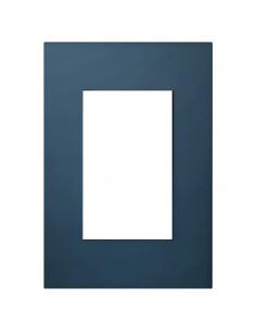 Jeluz 45098/29  Tapa Std Platinum              Azul Noche (verona)