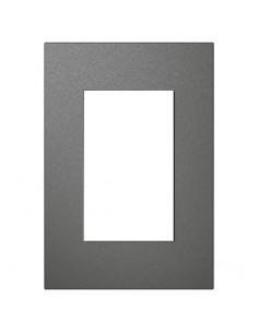 Jeluz 45098/08  Tapa Std Platinum              Antracita (verona)