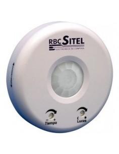 Rbc 915y-2981001 ___ Sensor Infrarojo  360º Imp.  Blanco P/techo (movimiento)
