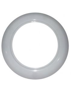 Sl 3323b    Arandela Suplemento P/spot 72/110 Blanco