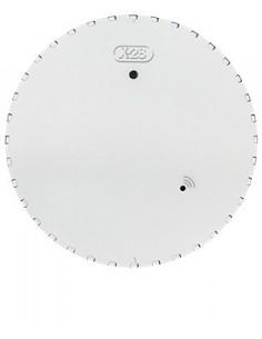 X-28 Ds 106         Detector De Humo Autonomo Luz, Sonido  Y Bateria