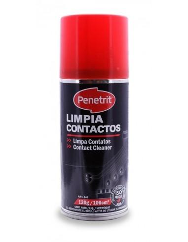 Penetrit 843    Limpia Contactos En  Aerosol 100ml