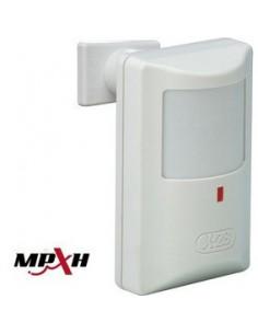 X-28 Mvd 50rt-mpxh  Detector De Movimiento Procesad.digital,  Doble Tecnologia 2 Lentes. Cobertura 15 X 15