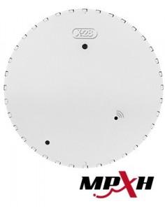 X-28 Ds 186-mpxh    Detector De Humo Mpxh P/central + Incendio + Termovelocimetrico (ds 185-mpxh)
