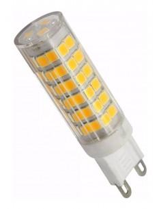 Interelec 404104 G9 Bi-pin 220v X 6.0w/3000k Calida   Leds Lampara