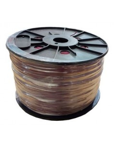 Argenplas U250ma__  Mts. Cable  1 X  2.50 Bobina Unip Marron       X500 Iram Nm247-3