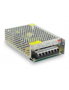 Macroled S-120w-12v Fuente Box 12.0v X 10.0a/120w Electronica Switching Alimentacion  ( Wlg 8ps120120dcu_ / Megalite Fl12100