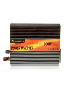 Megalite Mli800    Conversor 12v 220v  800w