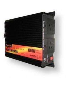 Megalite Mli1000   Conversor 12v 220v 1000w