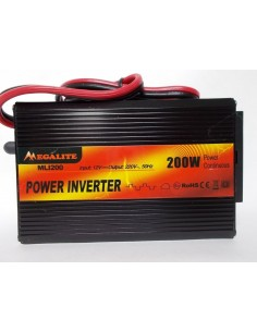 Mgl Mli2000   Conversor 12v 220v 2000w