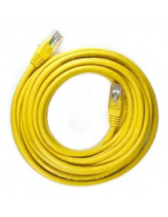 Mgl Pc100 Cable Rj45 - Rj45         10 Mts (red Recto)