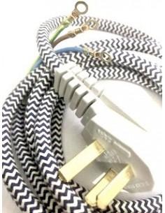 Cable Armado Plancha Trip. S/boquilla