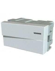 Jeluz 60033     Mod  Platinum 1/2 Comb  + Ciego          Blanco (ex:40033) (verona)