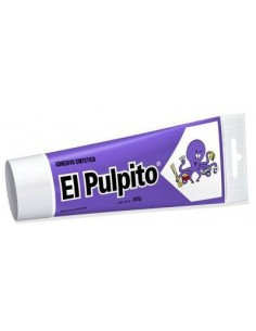 Poxipol El Pulpito                     (50g) Pegamento