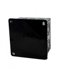 Ag Hdel309 Caja Derivacion Chapa 200 X 200 X 100 genrod 06636 / Gc 160528