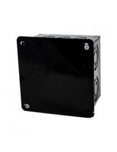 Ag Hdel304 Caja Derivacion Chapa 150 X 150 X 100 (genrod 06632)