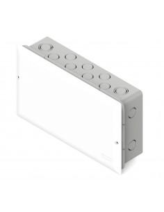 Genrod 062530 Caja Derivacion Pvc 25 X 30