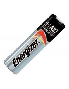 Energizer A27      Pila 12v P/control Remoto   Sanyo
