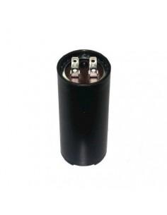 Crlx Cap006 Capacitor Electrolitico 190 - 210 Uf       (1/3   Hp.)  Arranque