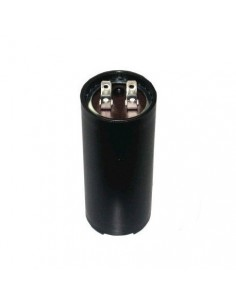 Crlx Cap008 Capacitor Electrolitico 240 - 270 Uf       (1/2   Hp.)  Arranque