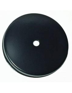 Floron De Chapa Negro  12cm