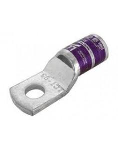 Lct 6820_________terminal De Cobre  95.0 Mm ø3/89.5mm Diam Ojal fusse Acc 95-0